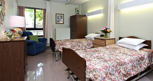 Accommodations - Dundurn Place Care Centre